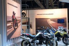 BMW op de Motorbeurs Utrecht 2020